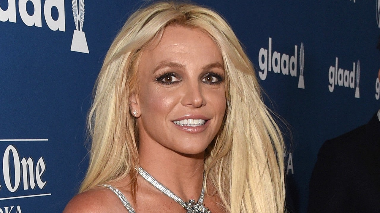 Britney Spears Makes C...