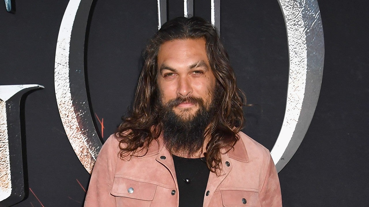 Jason Momoa Shaves for the First Time Since 2012: 'Goodbye Drogo!'