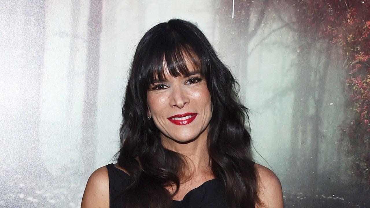 Patricia Velasquez beautiful