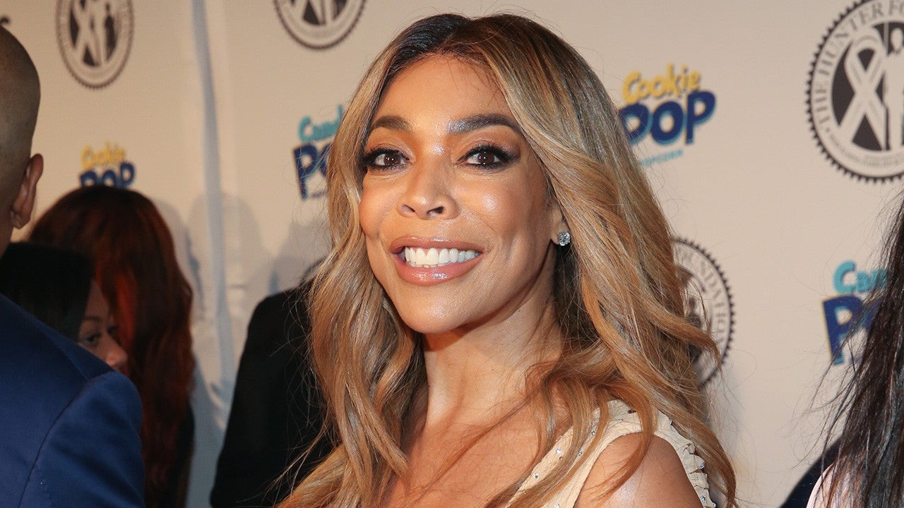 Image result for Wendy Williams is Moving Out of a Sober Living House After Divorce Filing!