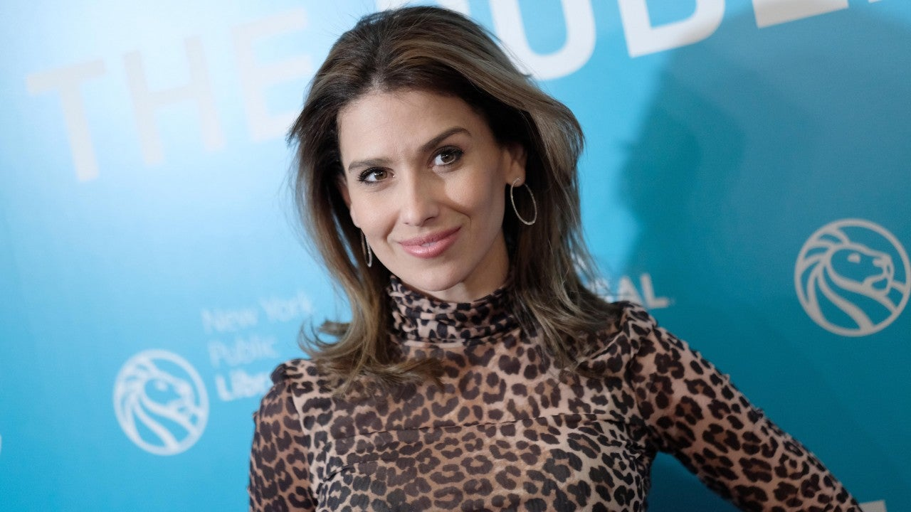 Hilaria Baldwin Opens Up About Being 'Pregnant Tired' While Showing Off Growing Baby Bump