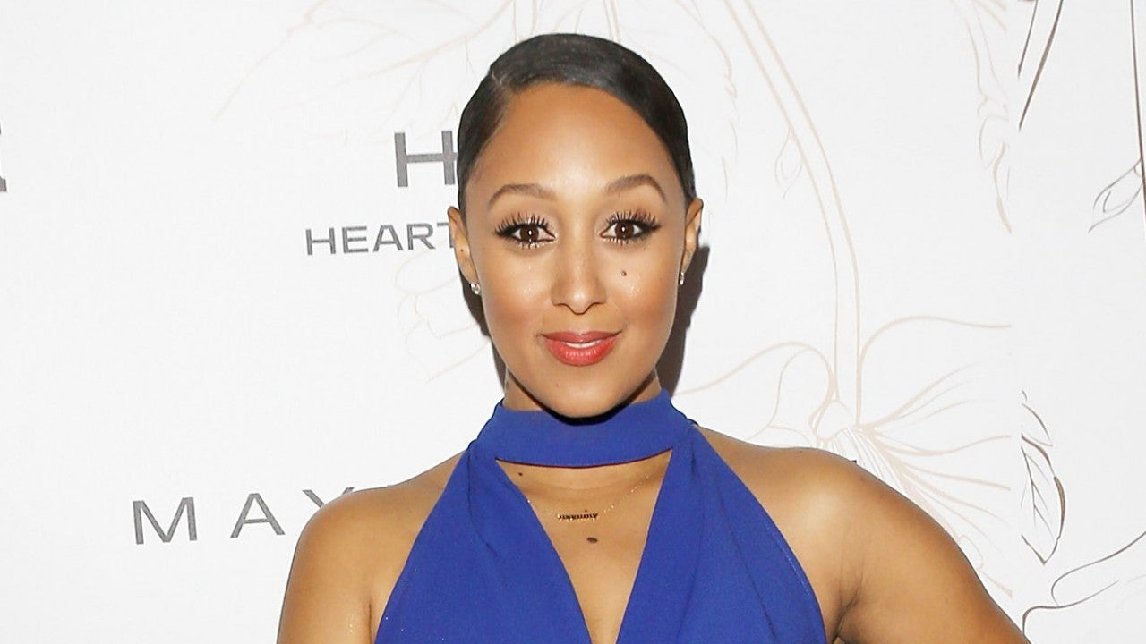 Tamera Mowry-Housley Confirms Exit From 'The Real'
