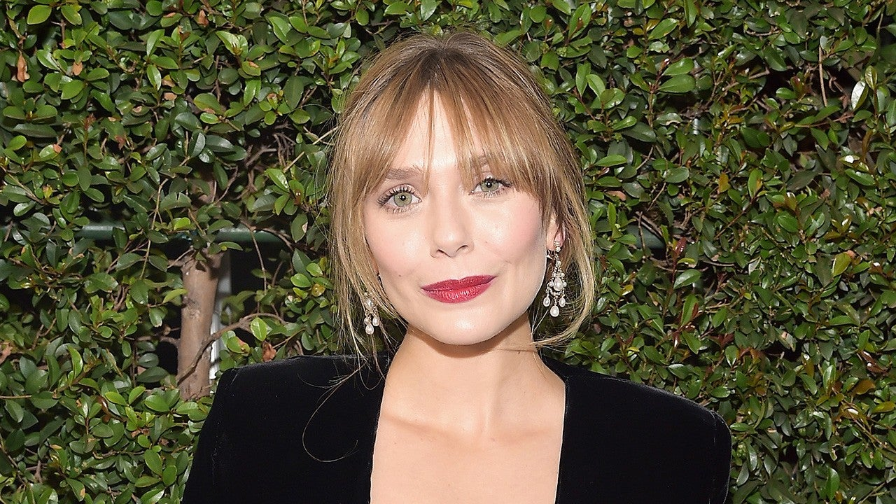 Elizabeth Olsen to Star in HBO Max Limited Series 'Love and Death'