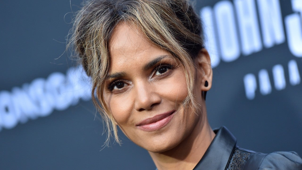 Halle Berry's Skincare Routine: Her At-Home Facial Favorite Products