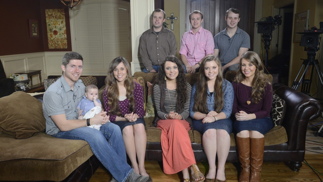 The Duggar Family Tree: 'Counting' All The Marriages, Kids