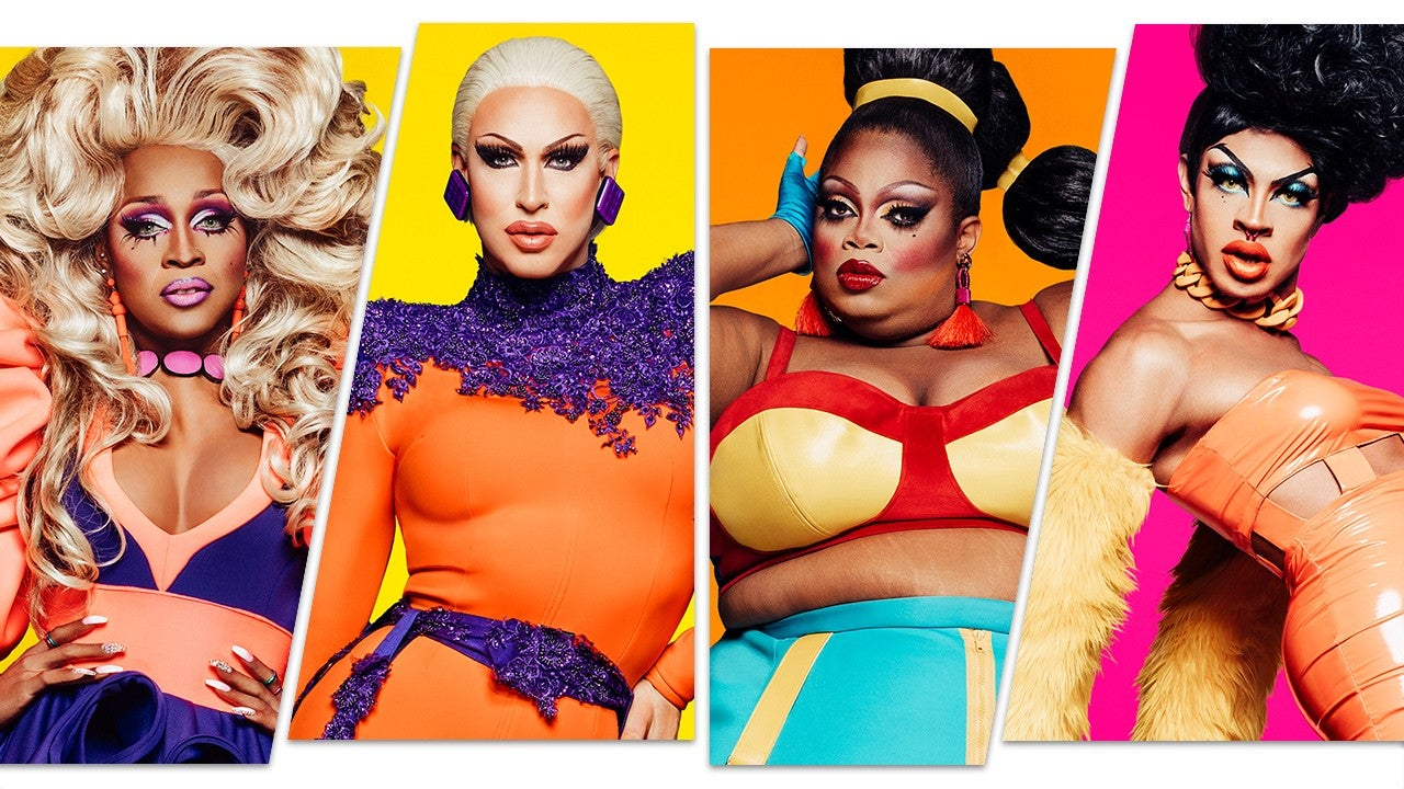 'RuPaul's Drag Race': And the Winner of Season 11 Is…