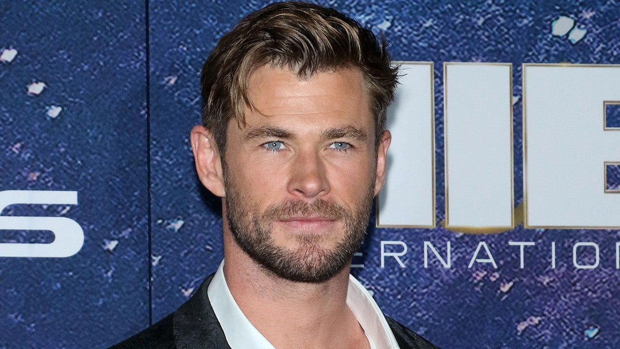 Chris Hemsworth Says He Made a Call to Get Tom Holland His ...