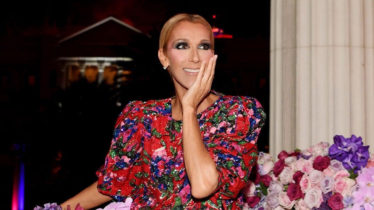 Star Sightings: Celine Dion, George Clooney, Leona Lewis & More!