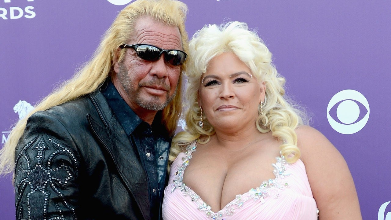Dog the Bounty Hunter Emotionally Honors Late Wife Beth