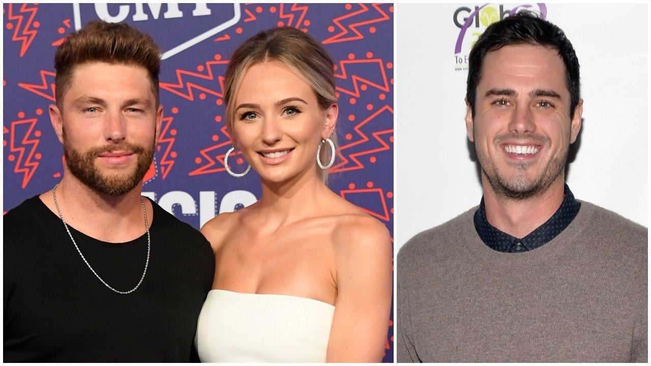 How Lauren Bushnell's Engagement to Chris Lane Is Different