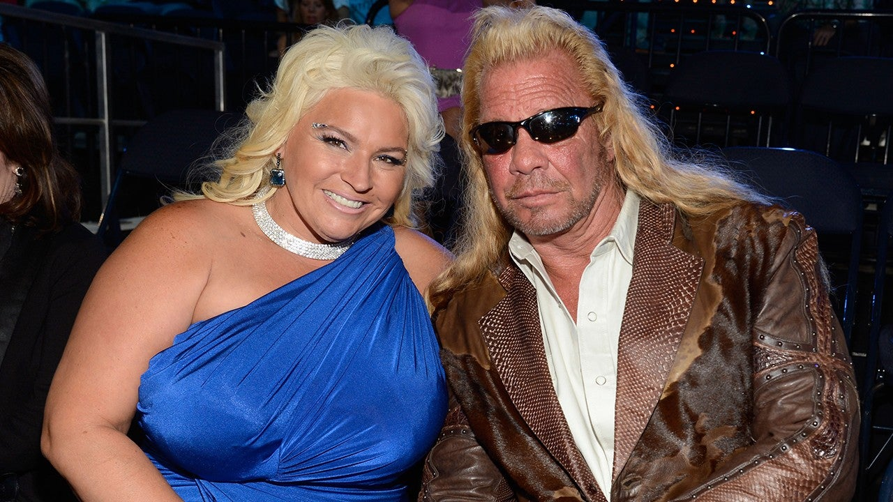 Dog the Bounty Hunter's Daughter Bonnie Slams Rumors He's Dating Again