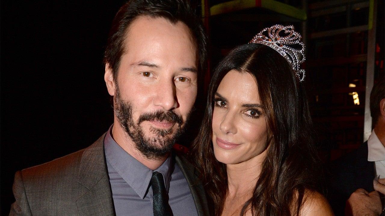 Inside Keanu Reeves and Sandra Bullock's Enduring ...