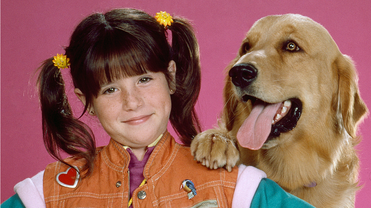 Punky Brewster Sequel Series With Soleil Moon Frye Is In