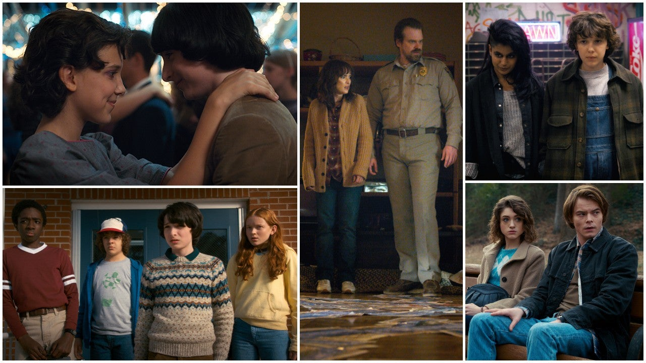 Stranger Things' Recap: The 11 Most Important Things to