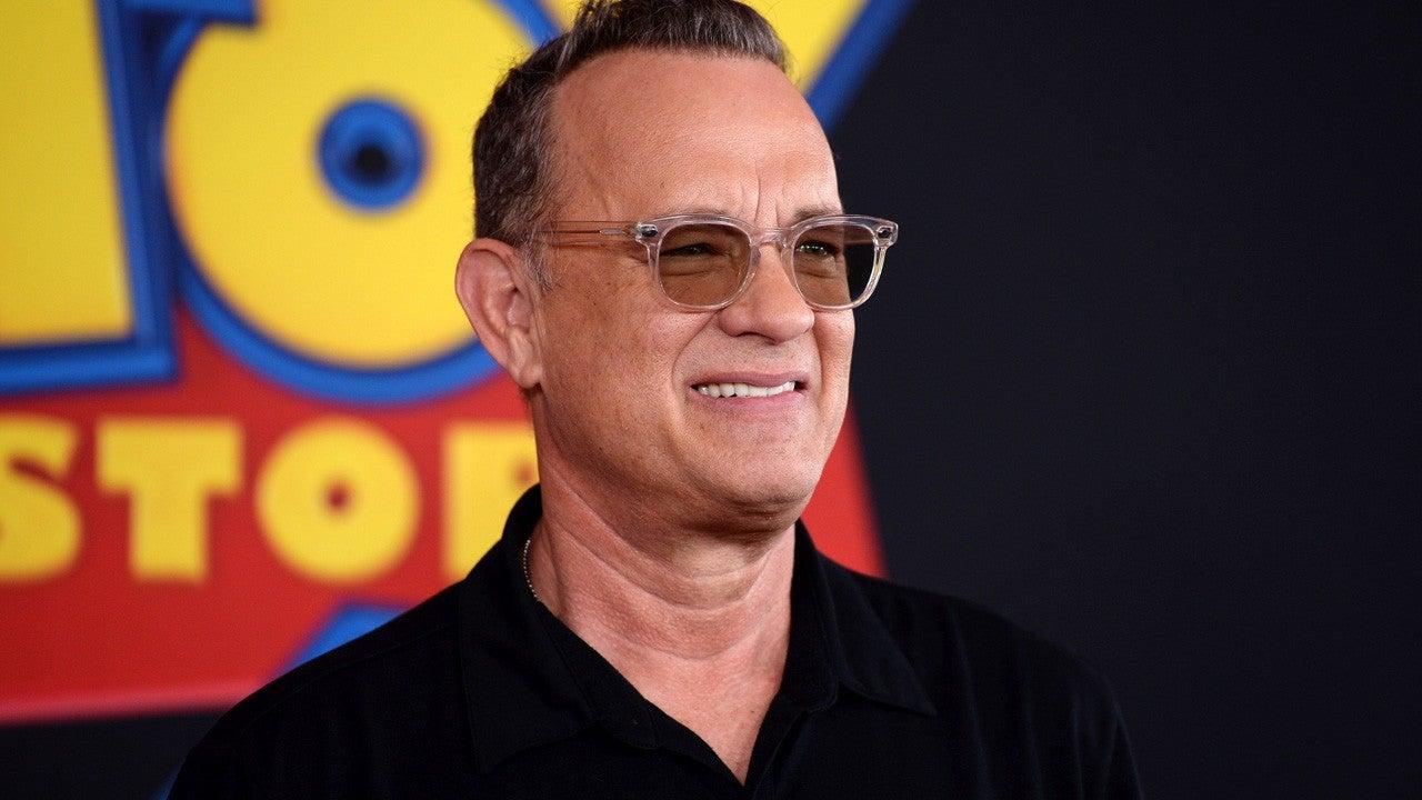 Synchronstimme Tom Hanks