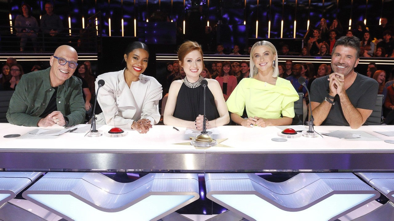Americas Got Talent special, live star-studded finale