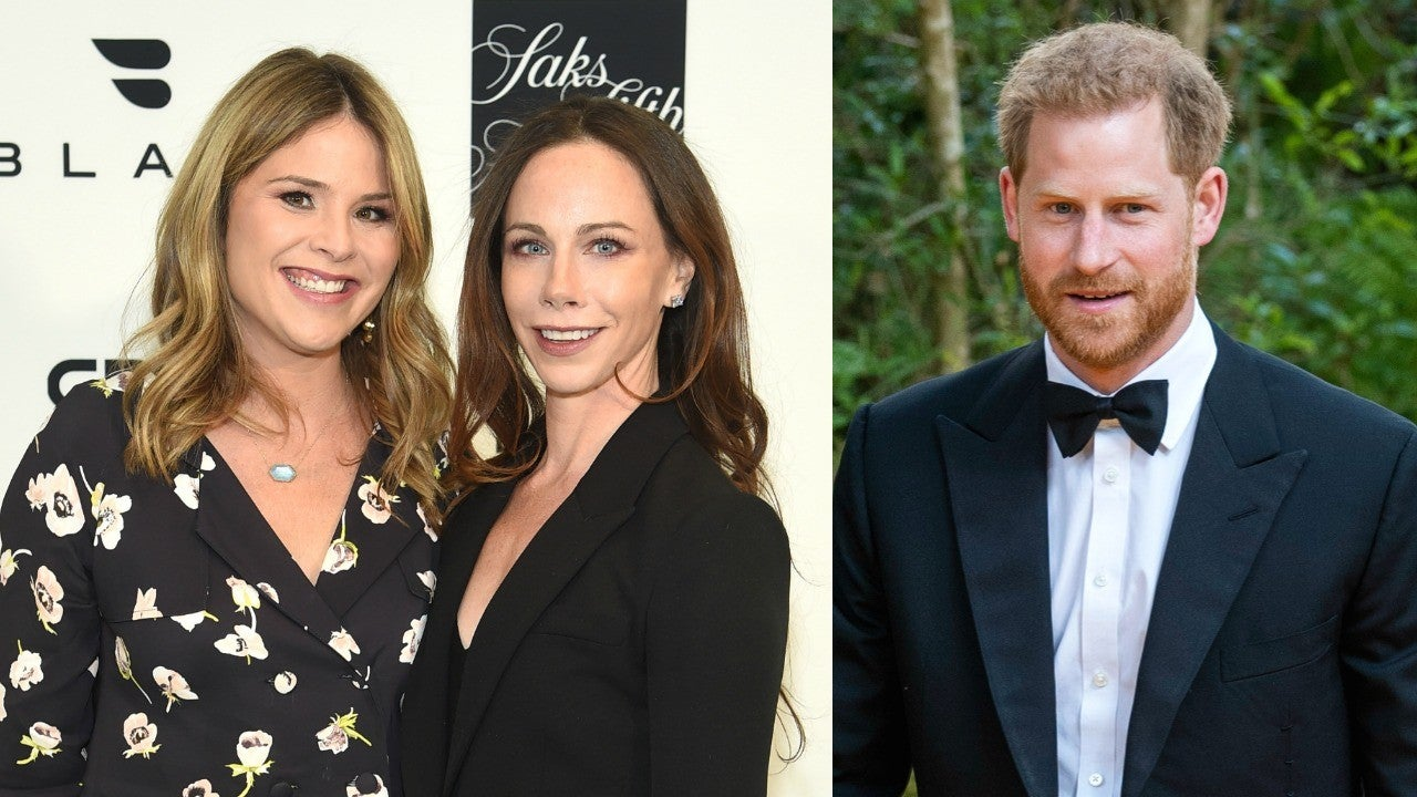 Jenna Bush Hager Reveals the Reason Why Her Setup Between Sister Barbara and Prince Harry Didn't Work