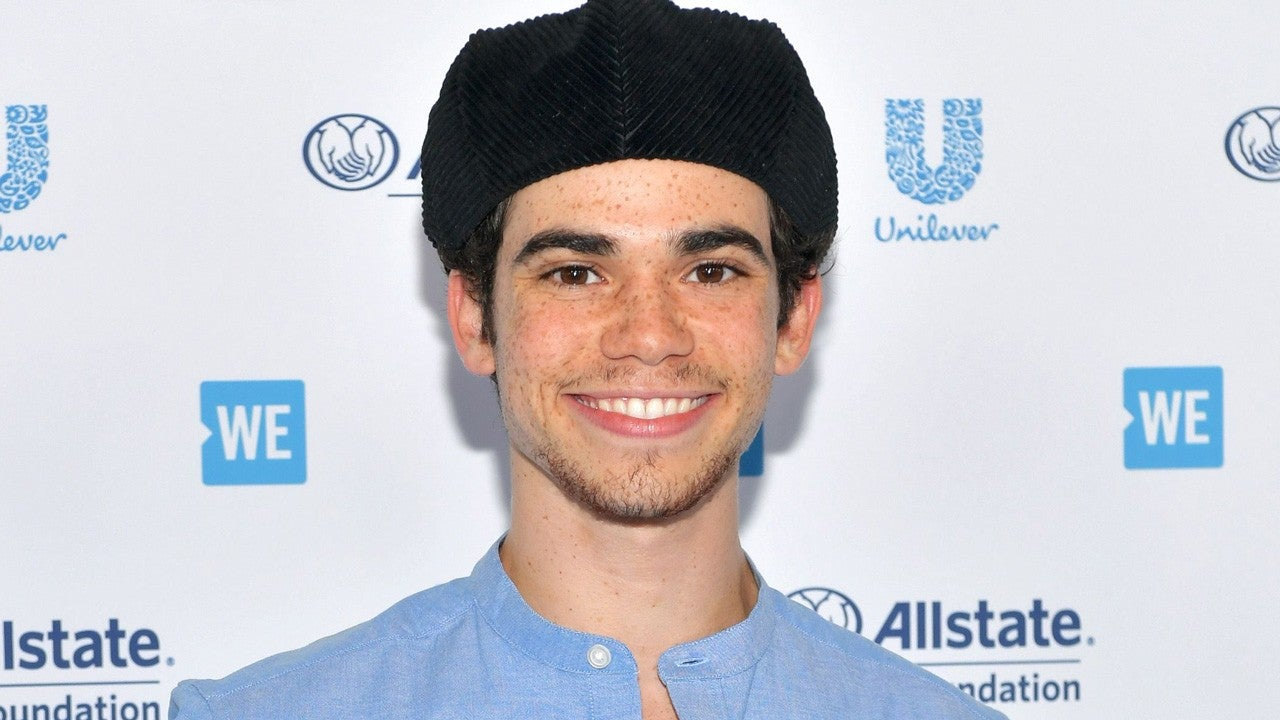 Cameron Boyce S Friends And Co Stars Continue To Honor