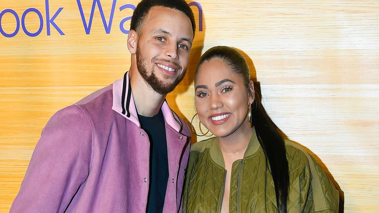 steph and ayesha curry u0026 39 s 8th wedding anniversary messages