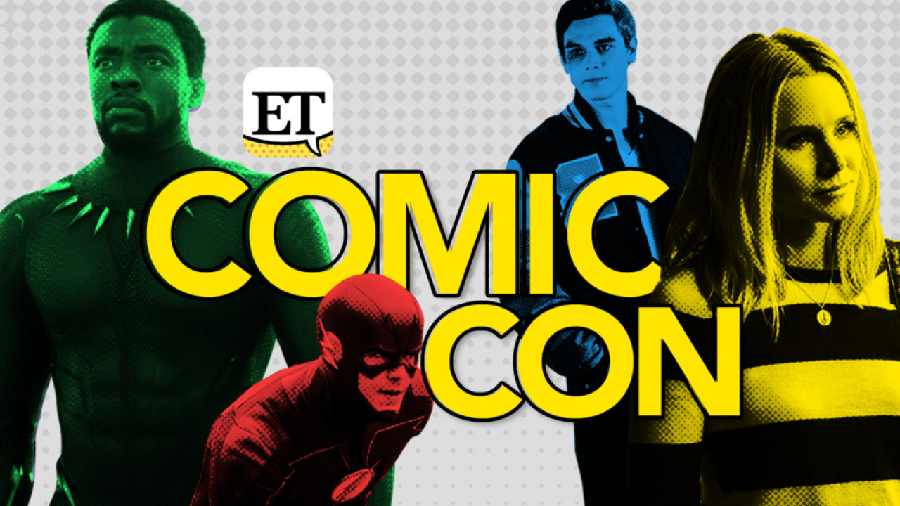 Comic-Con 2019 Friday Live-Blog: 'Game of Thrones,' 'Walking Dead
