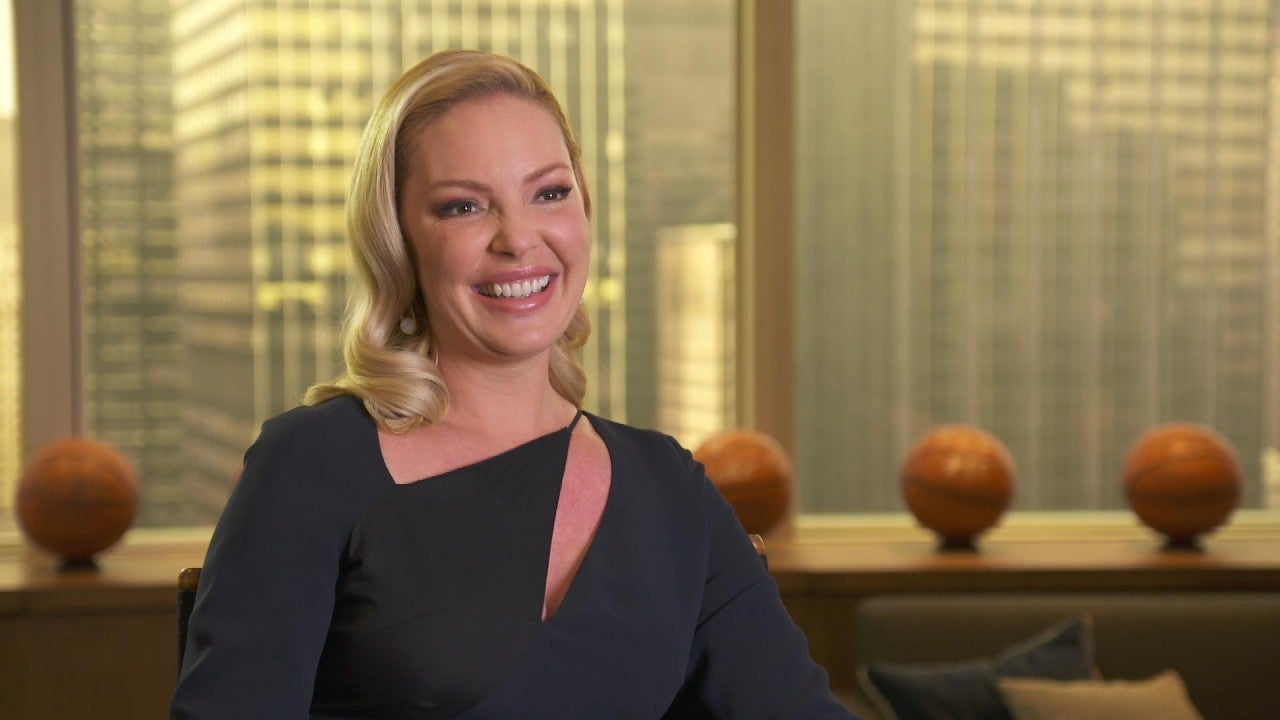 Katherine Heigl Gets Two Titanium Discs Implanted in Her Neck: PIC