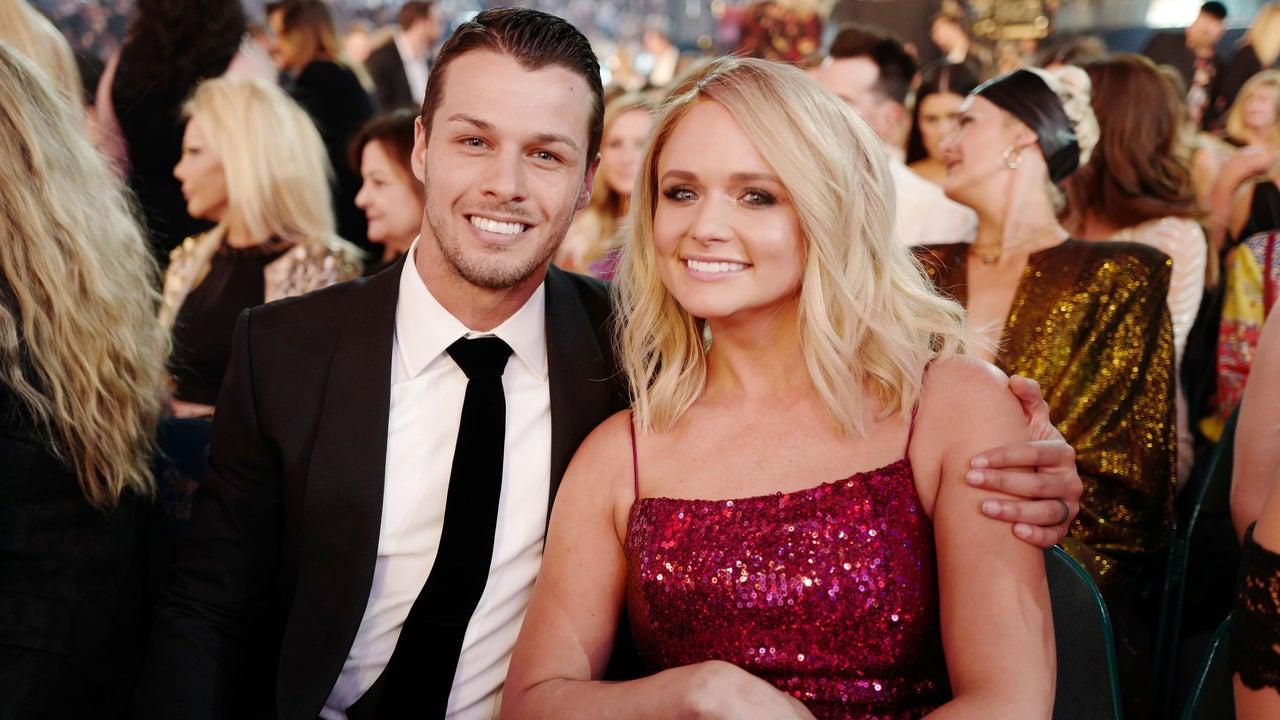 Miranda Lambert's Husband Brendan Will Star in Her New Music Video