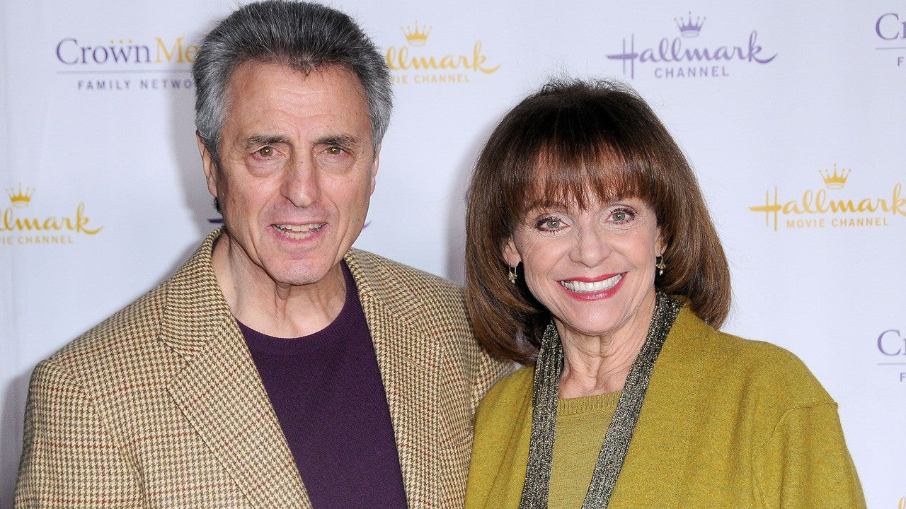 Valerie Harper's Husband Says He Won't Put Her in Hospice ...