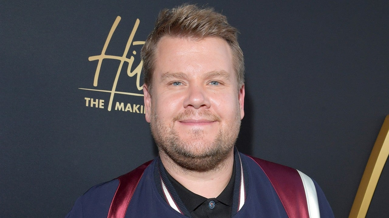 James Corden Reveals 3 'Late Late Show' Staffers Welcomed Baby Girls Within 24 Hours