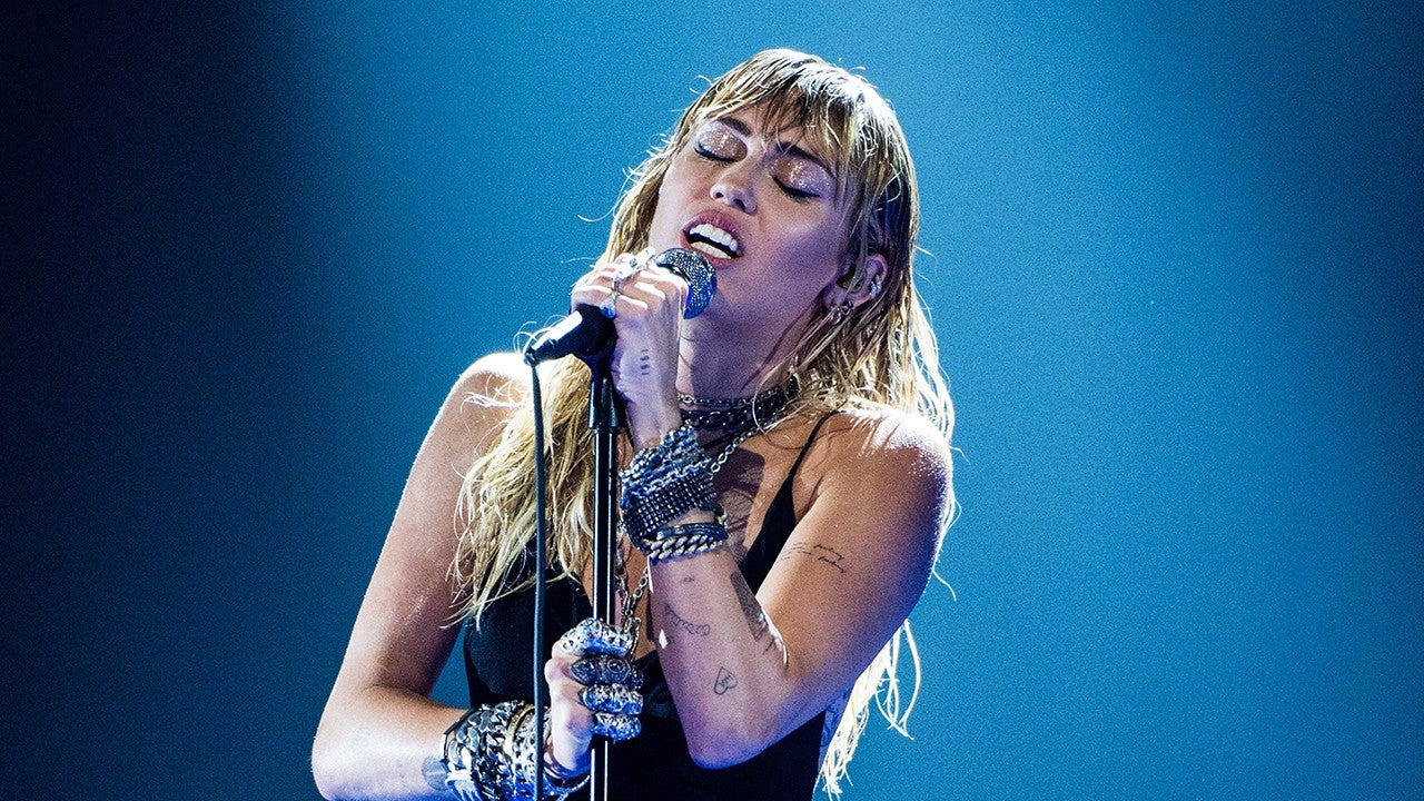 Zerchoo Entertainment - Tish Cyrus on Why Daughter Miley