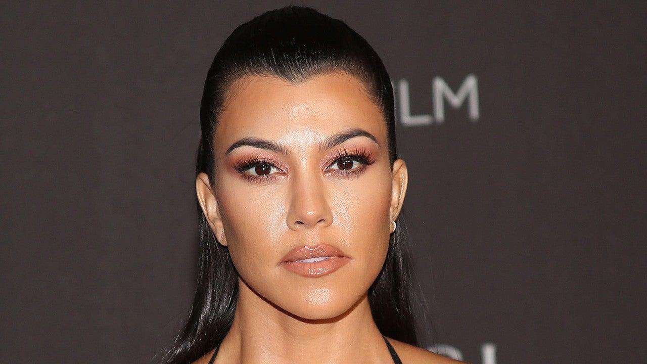 Kourtney Kardashian Admits She Felt Pressure to Find Her 'Thing'