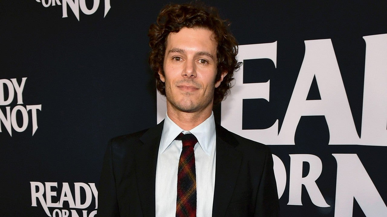 Adam Brody Jokingly Reveals What It Would Take to Get Him on Board for an 'O.C.' Revival (Exclusive)