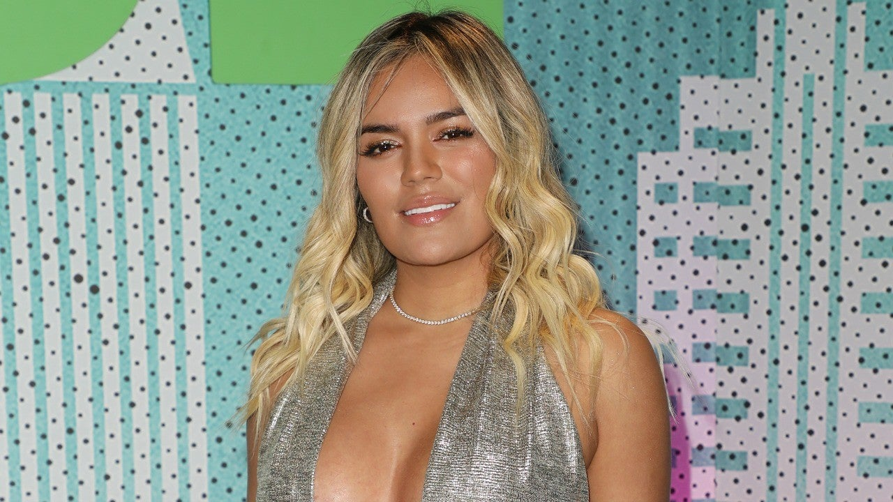 Karol G Recovering From 'Difficult, Painful' Battle With Coronavirus