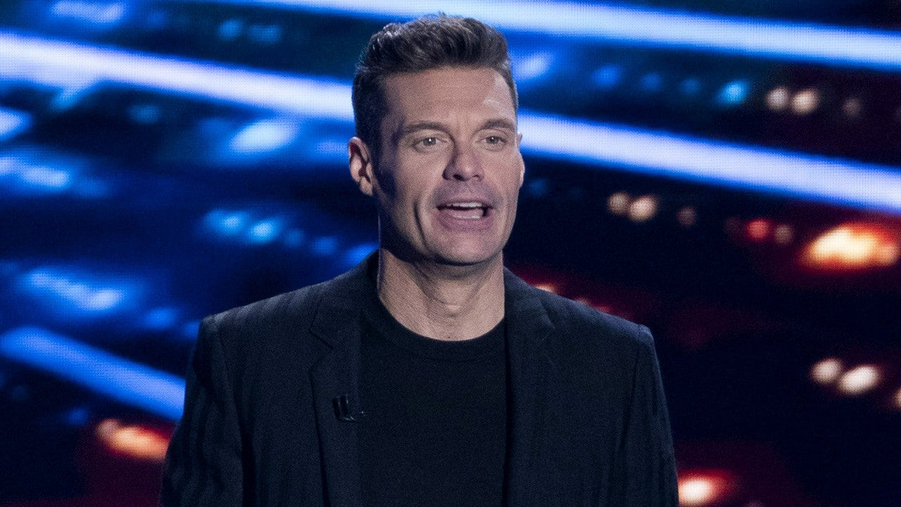 'American Idol': Ryan Seacrest Shares Hopeful Message With Fans