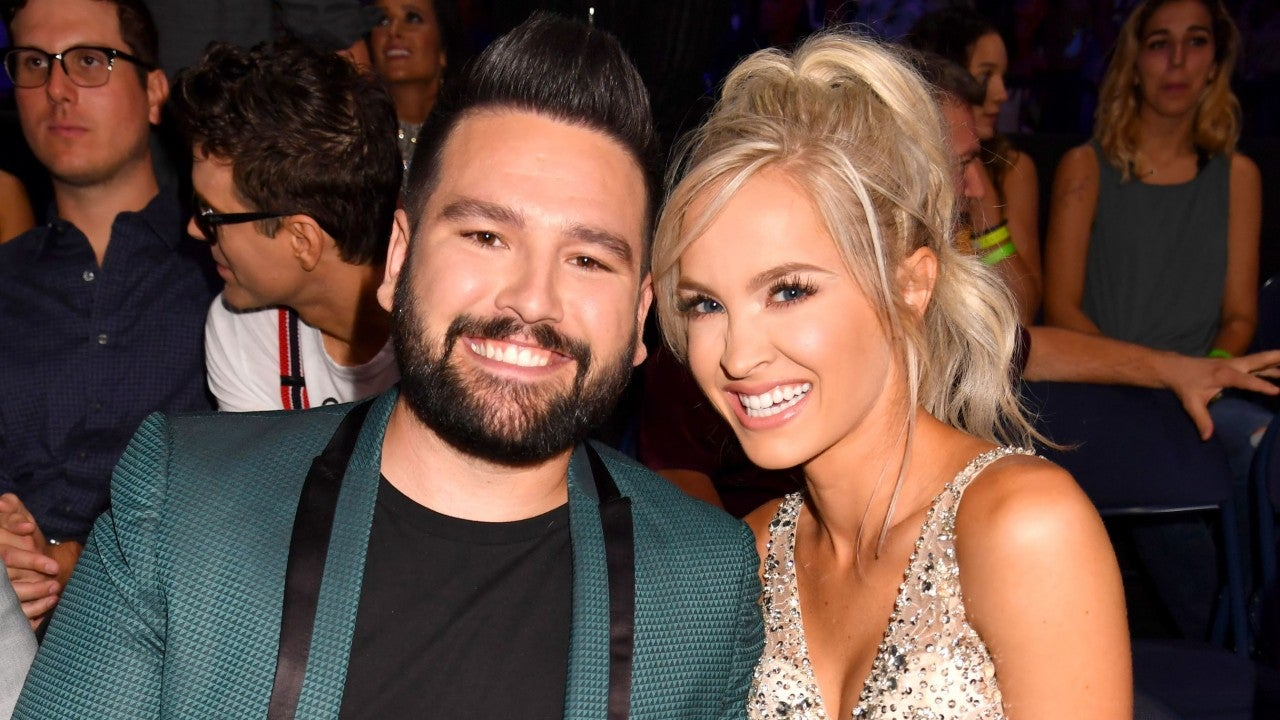 Shay Mooney and Wife Hannah Welcome Baby No. 2