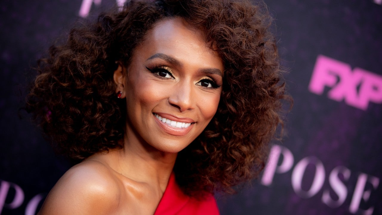Janet Mock on Finding Her Calling as a Director (Exclusive)