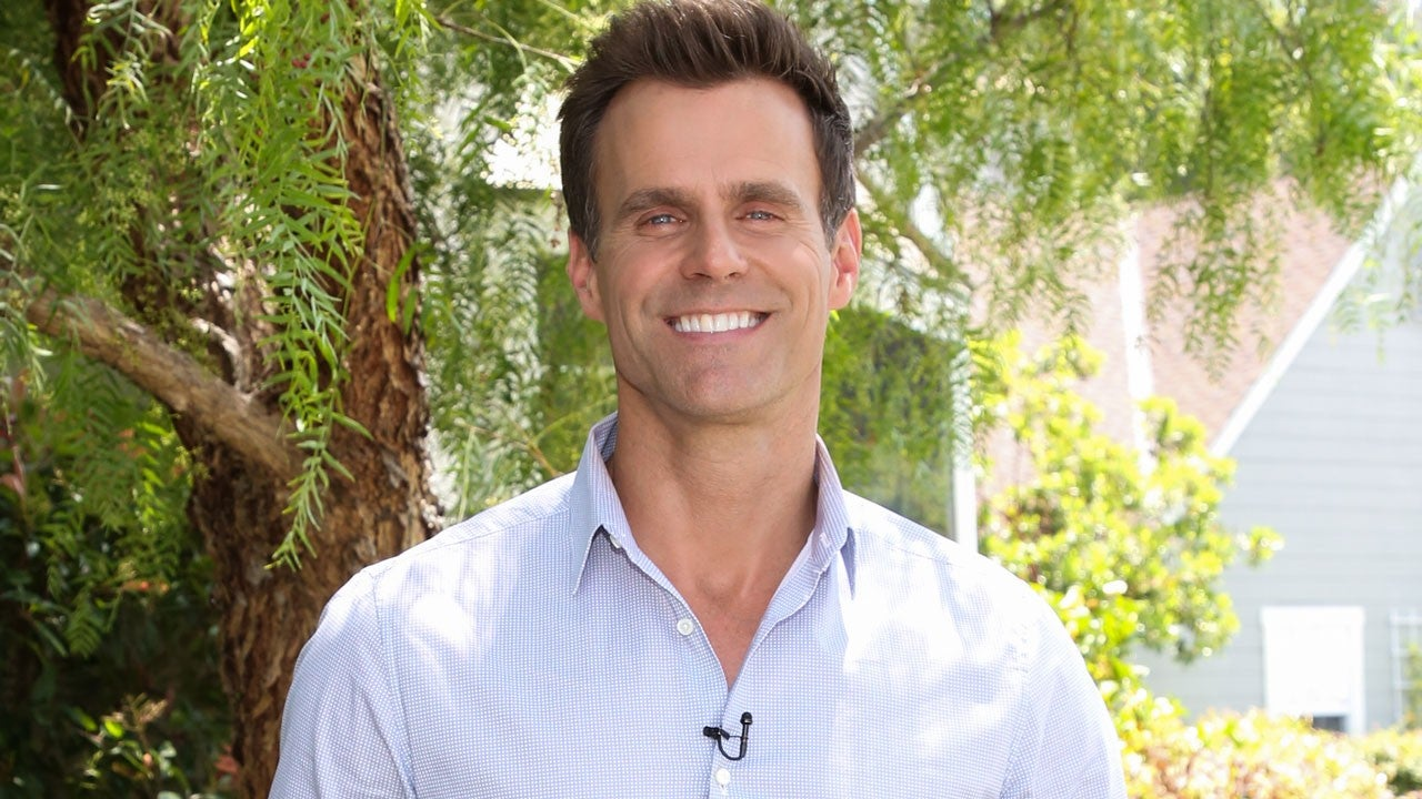 Cameron Mathison Reveals He's Feeling 'Optimistic' Amid Cancer Battle