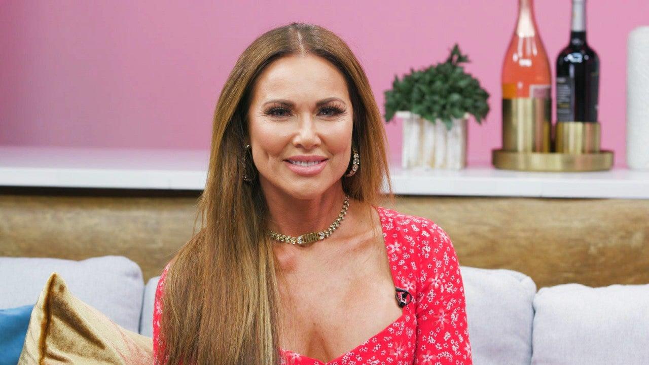 LeeAnne Locken to Depart 'Real Housewives of Dallas' After 4 Seasons
