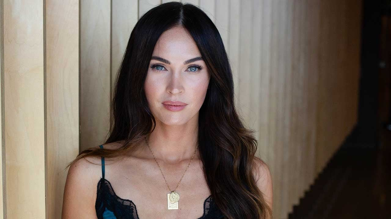 Megan Fox Reflects on Her Hollywood Journey and the ...