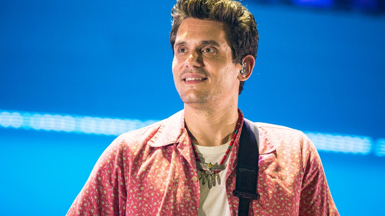 John Mayer 'Almost Cried 5 Times' While Watching 'Framing Britney Spears' Documentary