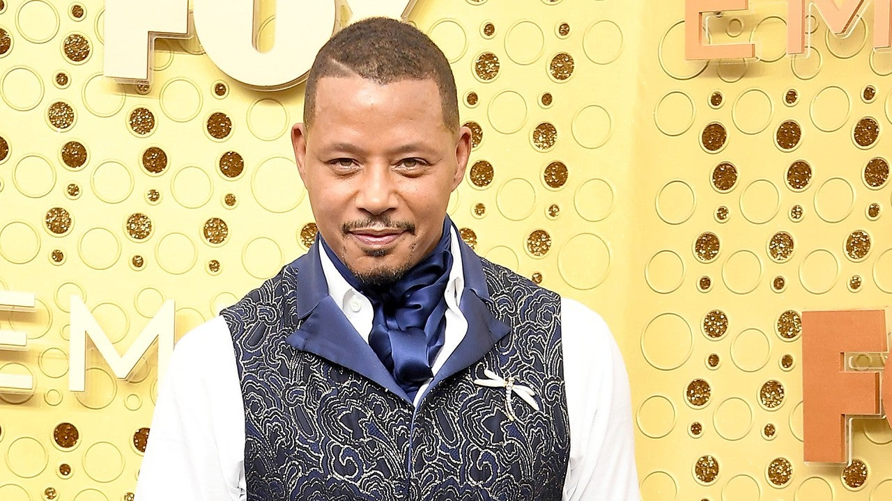 'EMPIRE' Star Terrence Howard 'Running Away From Acting'...