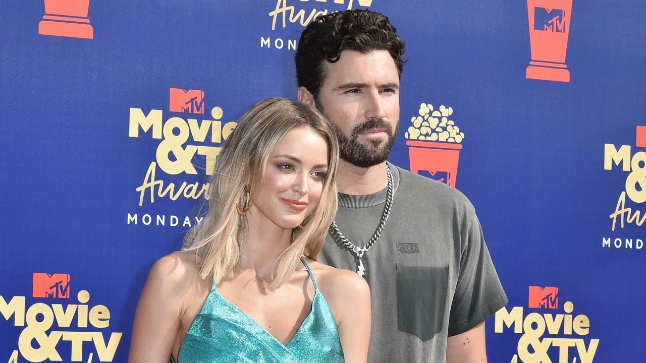Brody Jenner Says It's 'Hurtful' Kaitlynn Carter Didn't Tell Him About Her Pregnancy Sooner - Entertainment Tonight