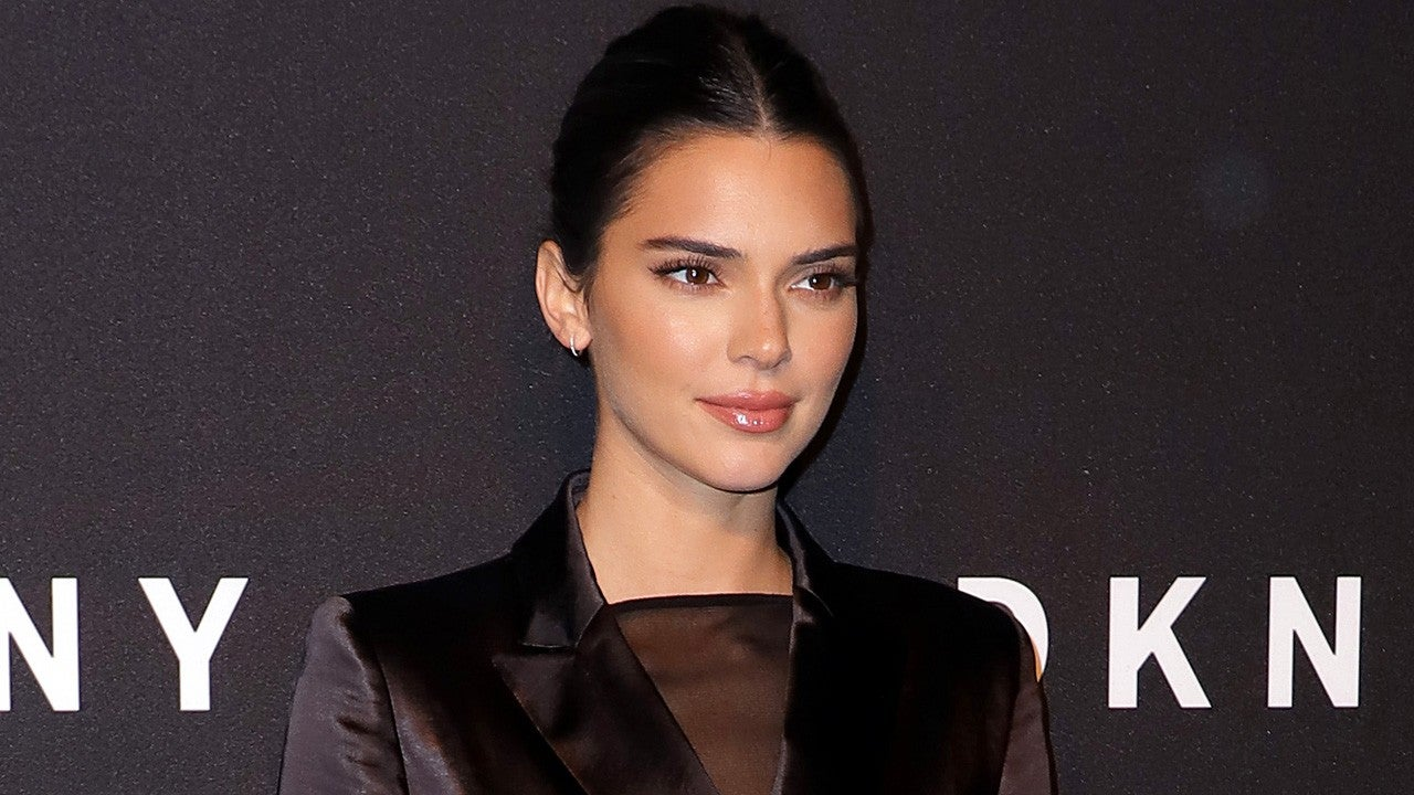 Kendall Jenner Debuts Blonde Hair -- See Her New Look!