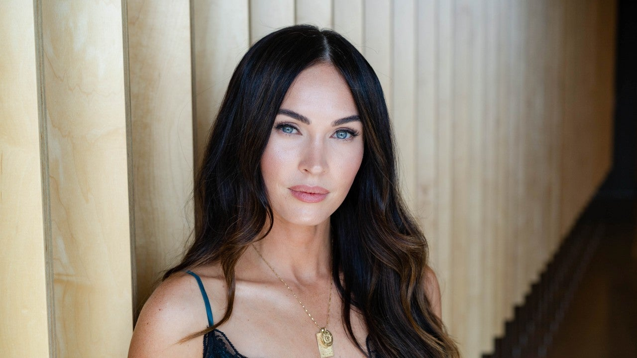 Megan Fox Opens Up About Her Darkest Time in Hollywood and How Motherhood Saved Her (Exclusive)