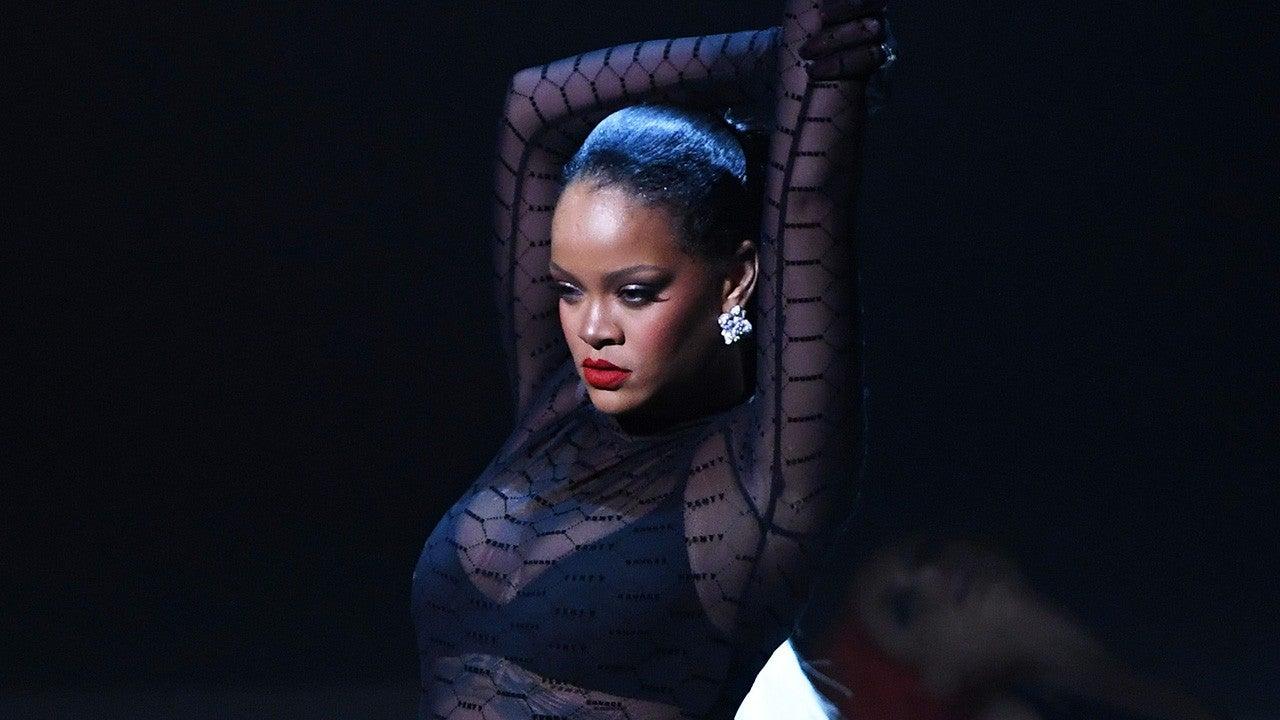 How to Watch Rihanna's Savage X Fenty Show Vol. 2