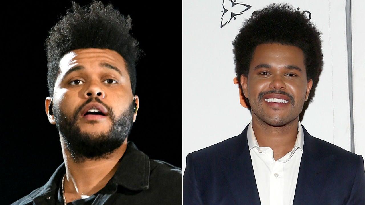 The Weeknd Has a New Look Following Rumored Bella Hadid Breakup
