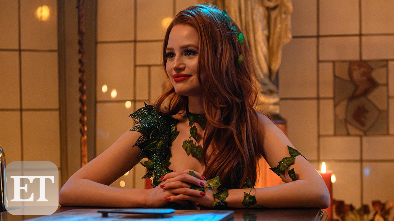 Riverdale episódio de Halloween. (Fonte: CW/Divulgação)