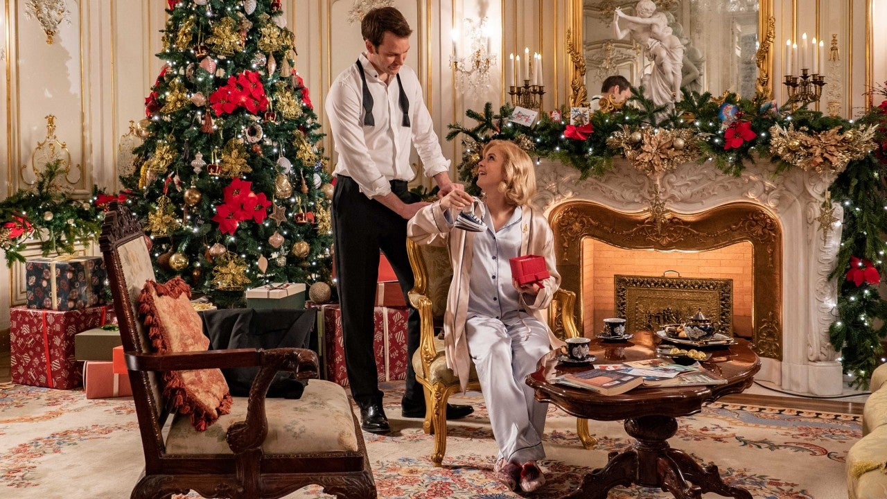 Netflix Drops First 'A Christmas Prince: The Royal Baby' Trailer: Watch!