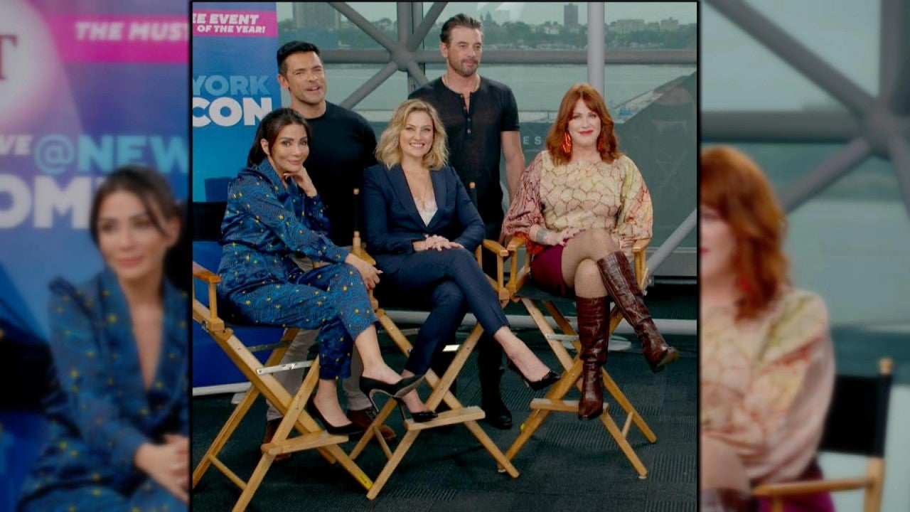 'Riverdale' Parents Talk Emotional Send-Off for Luke Perry in Season 4 (Exclusive)