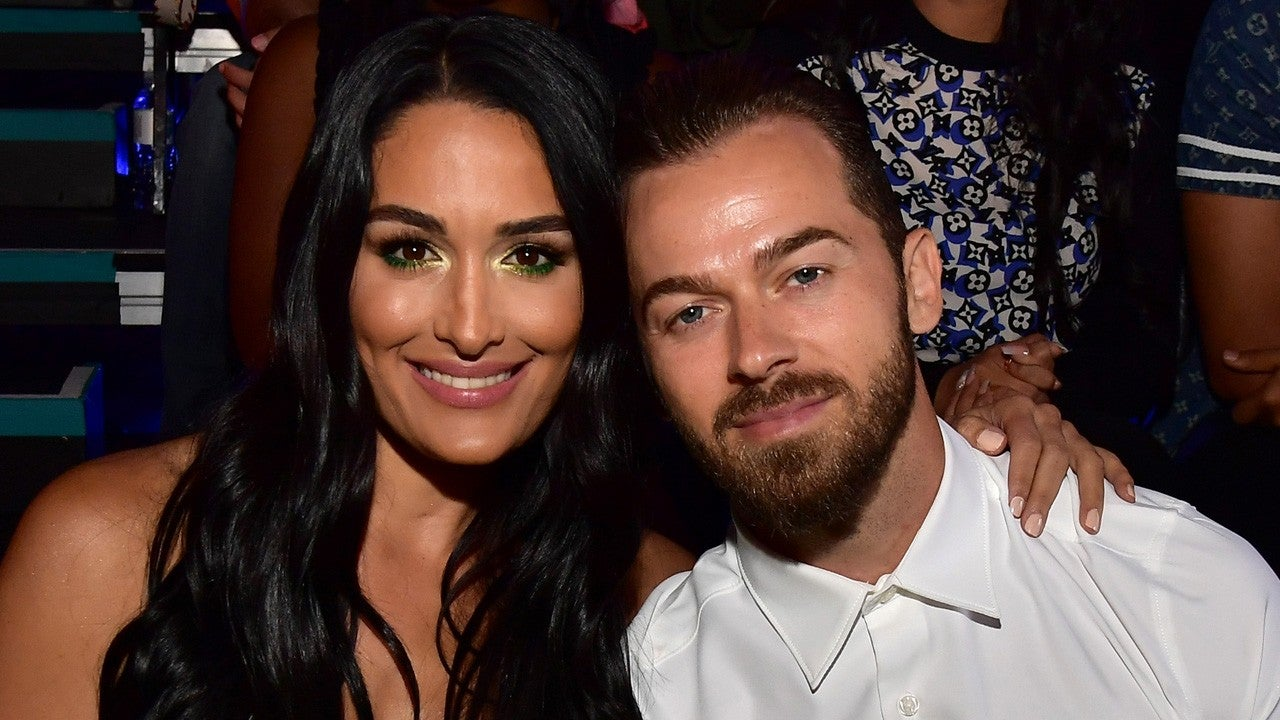 Nikki Bella & Artem Chigvintsev Plan to Go to Couples Therapy