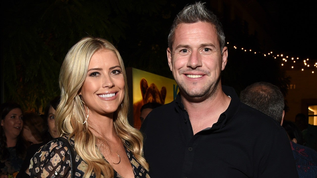 for Divorce From Husband Ant Anstead ...